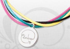 U Kotex Free-Charm-Bracelet