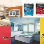 Free Quart of Clark + Kensington Paint From Ace on August 3, 2013
