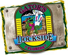 Gator Dockside - Kids Eat Free on Tuesday's - Free Face Paint, Clown, Balloons, Bingo & Desert