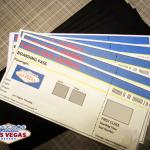 Jetblue is Giving Away 50 Tickets to Las Vegas + $2,000 Spending Money