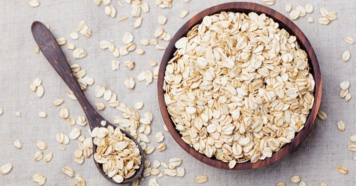 Eat Oats to Help Lower Your Cholesterol