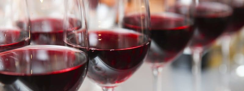 Drink a Glass of Red Wine a Day to Lower Your Cholesterol
