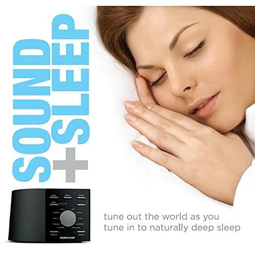 Sleep Machines for Sleep