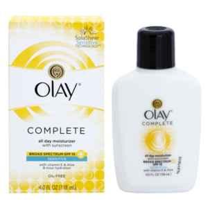 Best moisturizer for sensitive skin