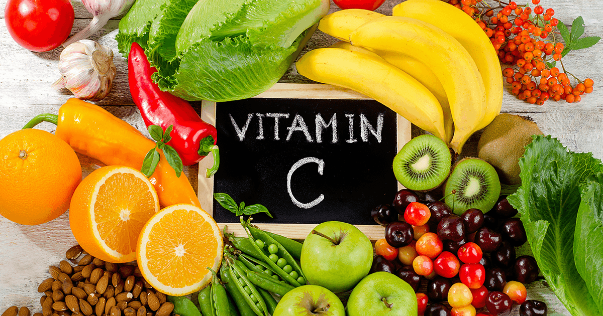 Top 5 Vitamins and Minerals For Acne