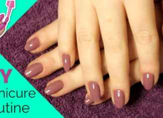 5 secrets for the perfect at-home manicure