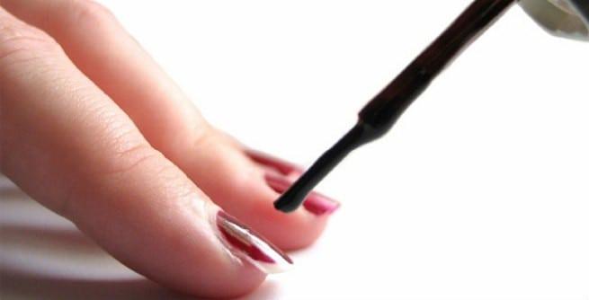 chip resistant nail polish