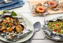 Cooking with Aluminum Foil Linked to Alzheimer's?