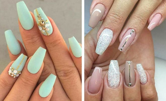 Are gel or acrylic nails better?