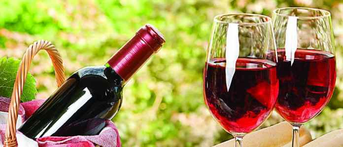 10 Health Benefits of Wine You Should Know