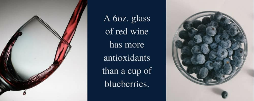 Which red wines are good for health?
