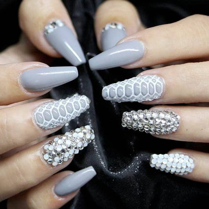 Your One Stop Guide to 12 Different Nail Shapes