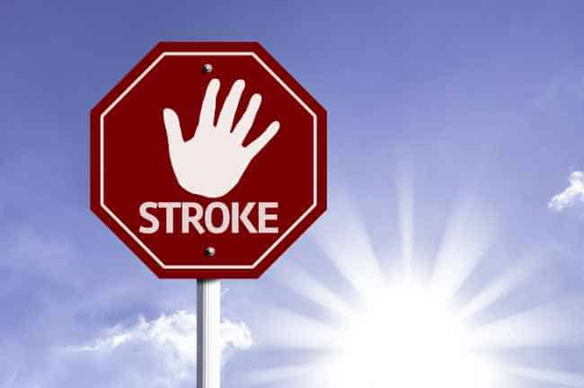 how to prevent a stroke naturally