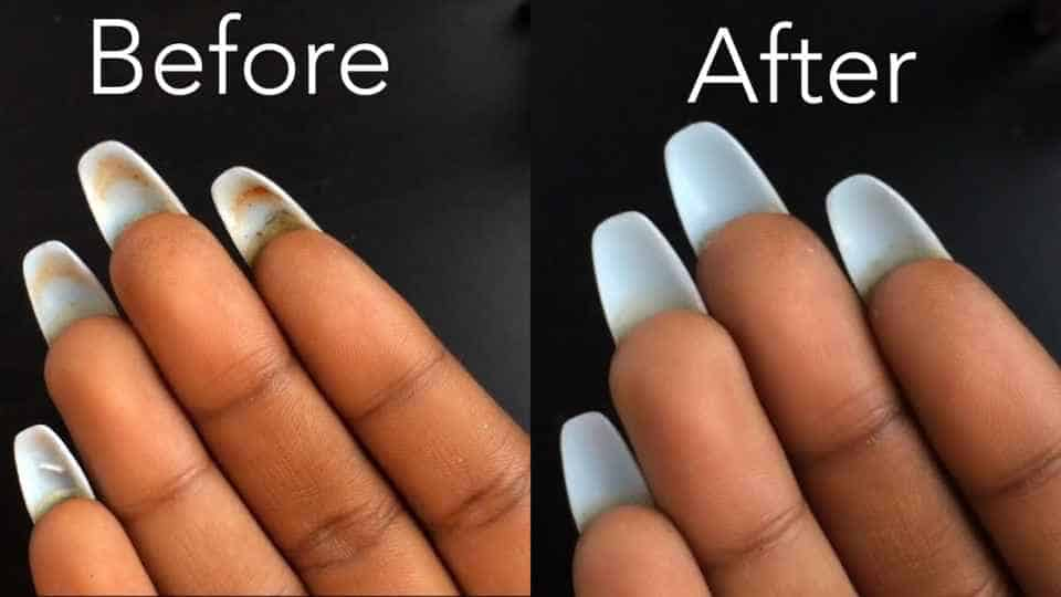10 Acrylic Nail Hacks to Make Everyday Tasks Easier