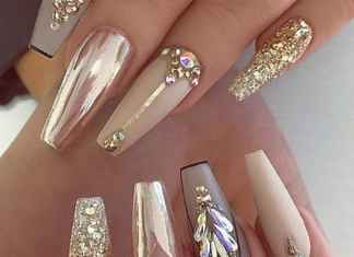 How to Remove Acrylic Nails Painlessly With Acetone at Home