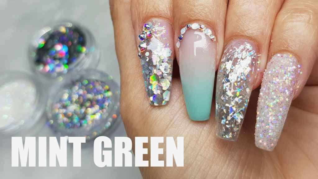 Are acrylic nails bad for you?