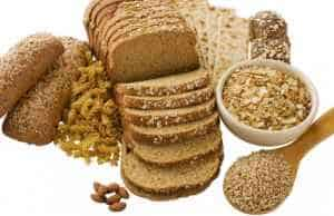 what is whole grain?