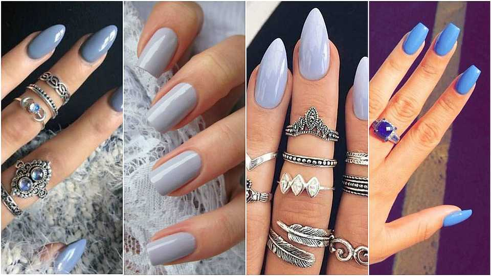 How Long Does Acrylic Nails Last?